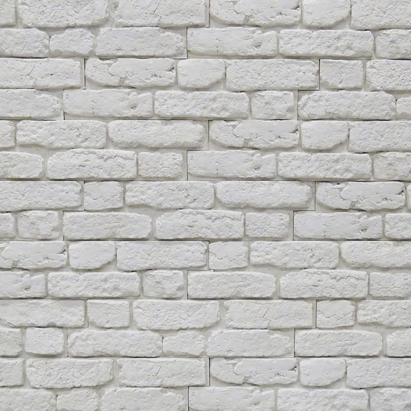 Loft Brick Off White