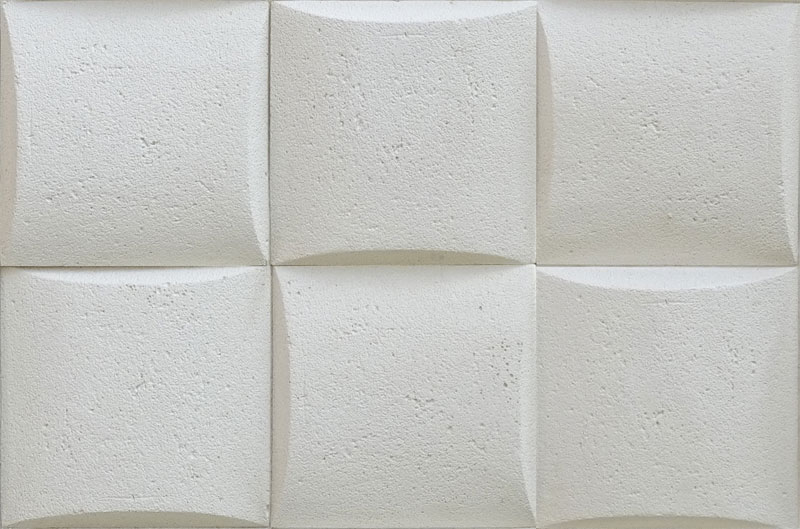 Pillow Stone White