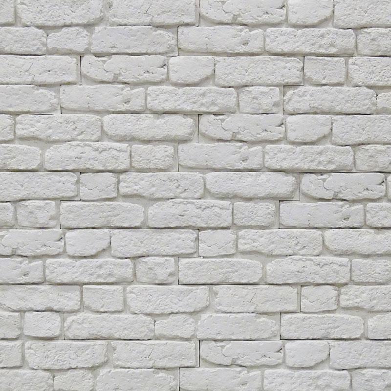 Loft Brick Off White