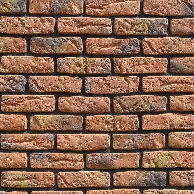 Loft Brick Amber