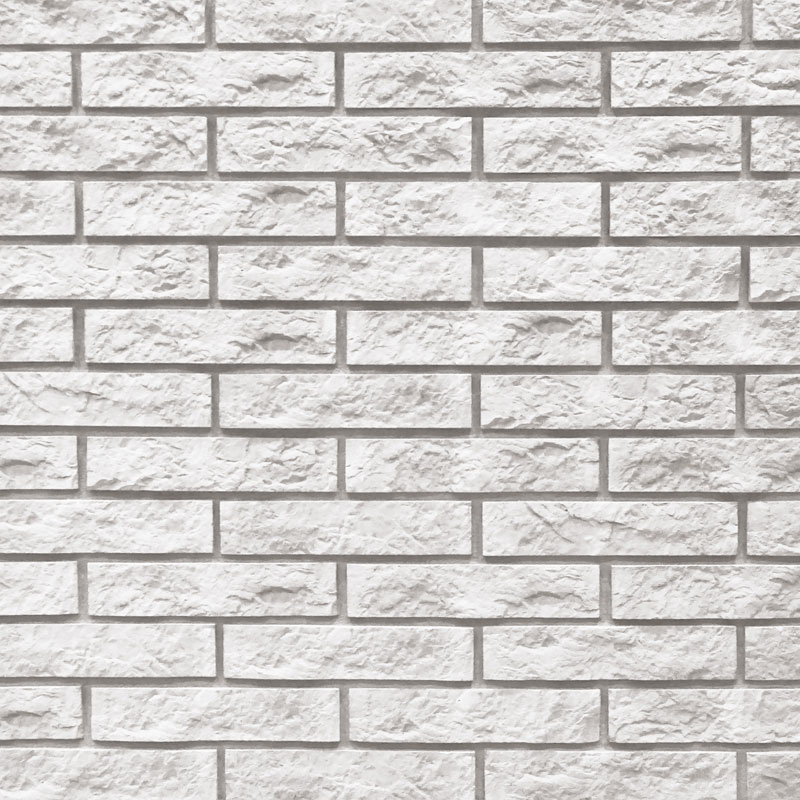 Rock Brick Off White