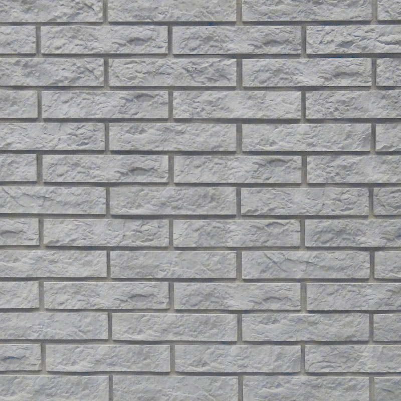 Rock Brick Gray