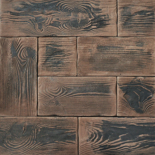Wood Brown deska tarasowa